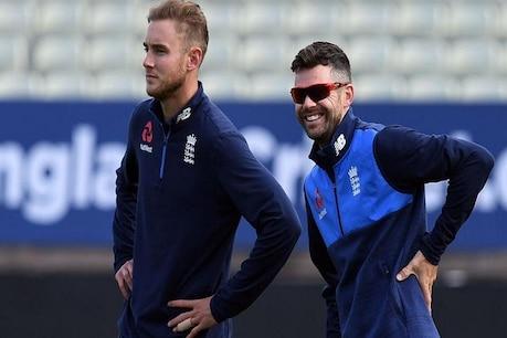 સ્ટુઅર્ટ બ્રોડને છોકરી સમજી બેઠો હતો સાથી ક્રિકેટર, કહ્યું હતું - કેટલી સુંદર છે
