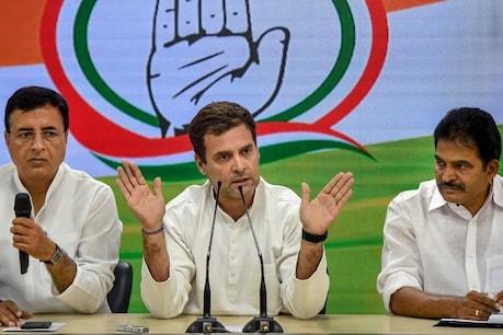 રાહુલ ગાંધીએ કહ્યું,' મોદી સરકારના ગોટાળાની માહિતી કોંગ્રેસ પાસે છે'