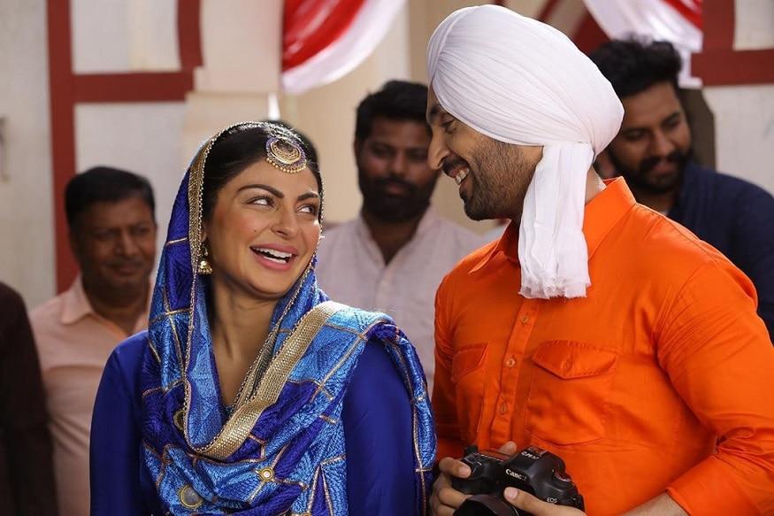 લેટેસ્ટ પંજાબી ફિલ્મ 'Shadda'માં નીરુએ દિલજીત દોસાંજ સાથે કામ કર્યું છે. હાલમાં ગત થોડા દિવસોથી તે ફિલ્મનાં પ્રમોશનમાં લાગેલી છે. જે બાદ 21 જૂનનાં આ ફિલ્મ રિલીઝ થઇ ગઇ છે. ફિલ્મને ક્રિટિક્સ તરફથી સારા રિવ્યું મળી રહ્યાં છે.