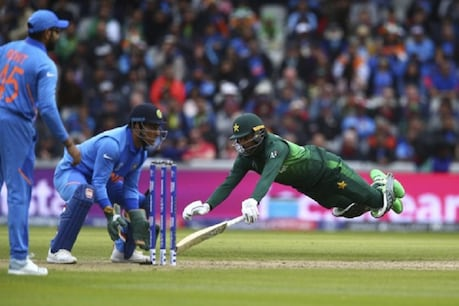 ICC World Cup: ...તો સેમીફાઇનલમાં ફરી ટકરાઈ શકે છે ભારત-પાકિસ્તાન!