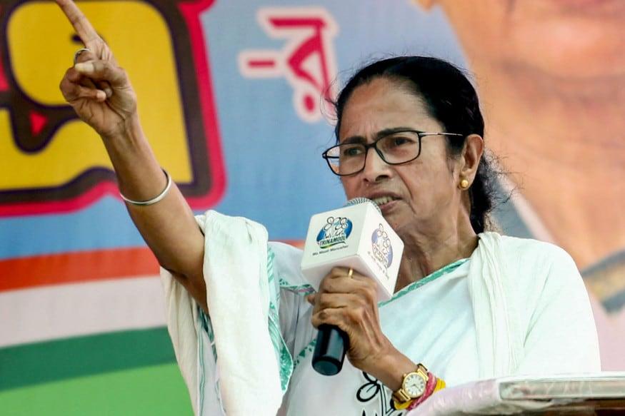 પશ્ચિમ બંગાળમાં BJPનું વિજય સરઘસ નહીં નીકળે : મમતા