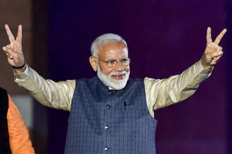 2019માં બ્રિટનને પછાડી ભારત પાંચમી મોટી અર્થવ્યવસ્થા બનશે- રિપોર્ટ