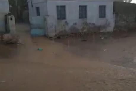 લાંબા દુષ્કાળ બાદ કચ્છમાં મેઘમહેર, સાર્વત્રિક વરસાદથી માલધારીઓ ખુશ