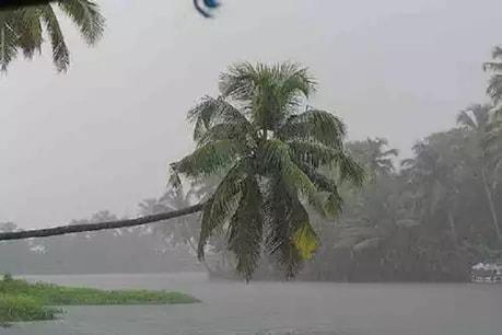 હવામાન વિભાગે આ 6 રાજ્યોમાં જાહેર કર્યું રેડ એલર્ટ, થઈ શકે છે ભારે વરસાદ!