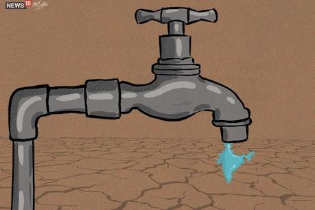 #MissionPaani: બસ બીજા 10 વર્ષ... પછી પાણીની બૂંદ-બૂંદ માટે તરસશે ભારત