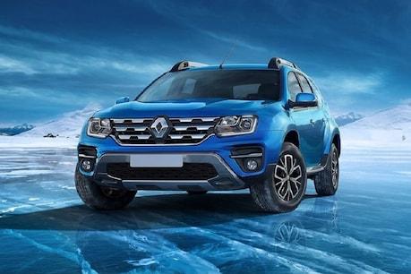 નવી Renault Duster ભારતમાં લોન્ચ, જાણો કિંમત