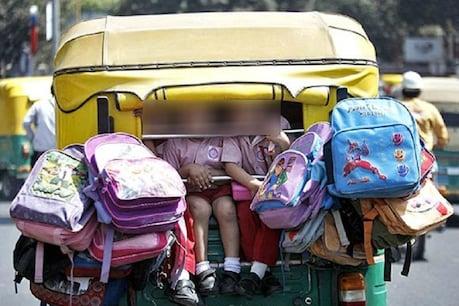 સ્કૂલ વાહન ચાલકોએ વિદ્યાર્થીઓની સલામતિ માટે જરૂરી પગલાં ભરવા પડશે