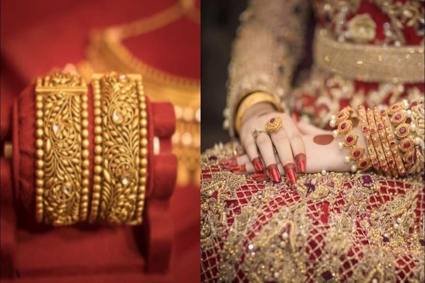 એક દુલ્હનની હાથમાંથી મહેંદી સુકાઇ પણ ન હતી ત્યા તો તેના પતિને દગો આપ્યો, દુલ્હન લગ્નના ચોથા દિવસે મુંગો અને બહેરો પતિ સાથે ઠગાઇ કરીને ફરાર થઇ ગઇ. સાથે જ લાખો રુપિયાના દાગીના પણ લઇ ગઇ. આ સનસનીખેજ ખુલાસો રાજસ્થાનના જયપુર શહેરનો છે.