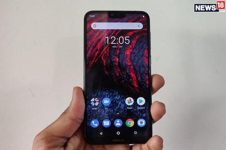 Amazon Freedom Sale: Nokia 6.1 Plusને 11,000 રૂપિયામાં ખરીદવાની આજે છેલ્લી તક