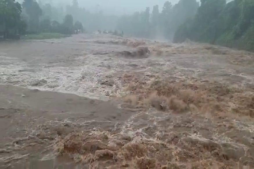 રાજ્યમાં 6 ઓગસ્ટના રોજ સવારે ૮.૦૦ કલાકની સ્થિતિએ સરેરાશ 62.60 ટકા વરસાદ વરસ્યો છે. જેના કારણે રાજ્યના કુલ 204જળાશયોમાંથી 37 જળાશયો 25 થી 50 ટકા વચ્ચે ભરાયા છે.
