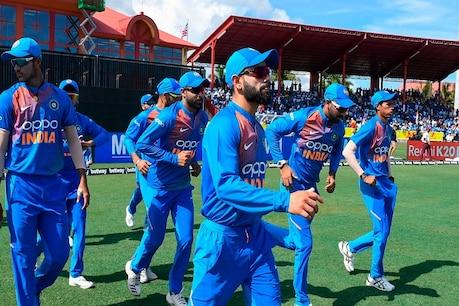 ભારતની ટી-20 ટીમમાં ધોનીને સ્થાન નહીં, હાર્દિક પંડ્યાની વાપસી