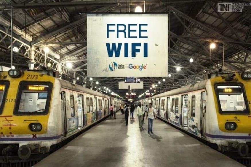 બિકાનેર ડિવિઝનનું (NWR) ) એલનાબાદ રેલવે સ્ટેશન 3000મું સ્ટેશન બની ગયું, જ્યાં રેલ્વેએ મફત વાઇ-ફાઇ સેવા શરૂ કરી છે. આ સ્ટેશન હરિયાણા રાજ્યમાં છે અને રાજસ્થાન સાથે જોડાયેલ છે. છેલ્લા 15 દિવસમાં રેલવેએ 1000 સ્ટેશનો પર નિ: શુલ્ક વાઇ-ફાઇ સેવા શરૂ કરી છે.