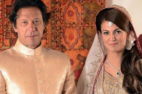 ઇમરાન ખાનની પૂર્વ પત્નીનો દાવો- 'કાશ્મીર અંગે મોદી સરકારની ડીલ આગળ ઝૂકી ગયા પાક. PM'