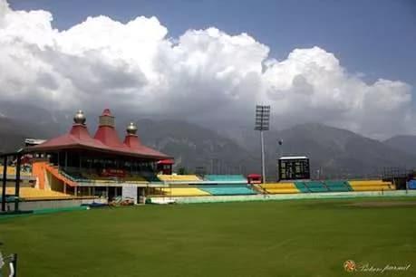 IND vs SA : ધર્મશાલા ટી-20 પર સંકટના વાદળો, સતત ત્રણ દિવસ વરસાદ!