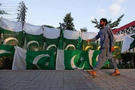 પાકિસ્તાને પોતાના 'પોસ્ટર બોય'ને આપી ભારત ઉપર હુમલાની જવાબદારી
