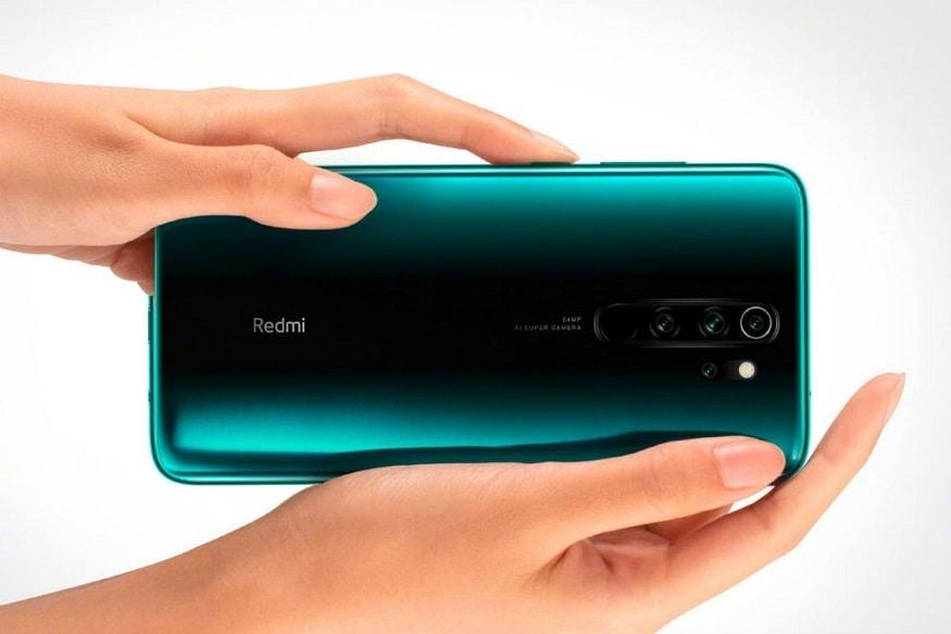 શિયોમીએ તાજેતરમાં ભારતમાં રેડમી નોટ 8 લાઇનઅપ લૉન્ચ કર્યો હતો. આ લાઇનઅપ અંતર્ગત રેડમી નોટ 8 પ્રોનો આગામી સેલ 6 નવેમ્બરના રોજ છે. Redmi Note 8ને એક દિવસ પહેલા જ ખરીદી શકાશે , બપોરે 12 વાગ્યે તેનું વેચાણ શરૂ થશે. આ સ્માર્ટફોન ઇ-કૉમર્સ વેબસાઇટ્સ એમેઝૉન અને એમઆઈ.કોમ પરથી ખરીદી શકાય છે. બંને સ્માર્ટફોન્સમાં તેમનો યુએસપી કૅમેરો છે. આને મિડરેન્જ સેગમેન્ટમાં લૉન્ચ કરવામાં આવ્યો છે.