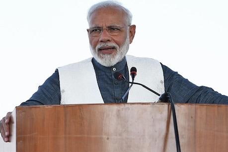 PM નરેન્દ્ર મોદી આજે રાત્રે ગુજરાત આવી પહોંચશે, આવો છે કાર્યક્રમ
