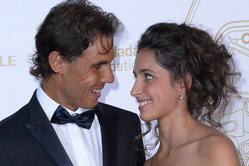 18 ગ્રાન્ડ સ્લેમ જીતી ચૂકેલા ટેનિસ દિગ્ગજ રાફેલ નડાલ (Rafael Nadal)એ લાંબા સમયથી ગર્લફ્રેન્ડ રહેલી મારિયા ફ્રેંસિસ્કા પેરેલો (Francisco Xisco Perello) સાથે શનિવારે લગ્ન કરી દીધા.