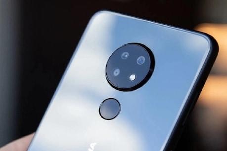 Nokia 6.2 ભારતમાં લૉન્ચ, ખરીદી પર મળી રહી છે ખાસ ઑફર