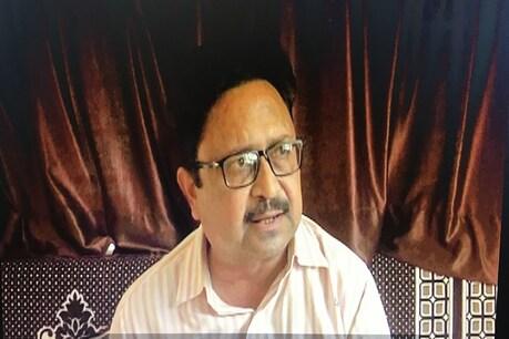 ગાંધીનગરના કેટલાય વિસ્તાર અંધકારમય, તંત્ર સામે ખુદ સરકારી અધિકારી મેદાને પડયા