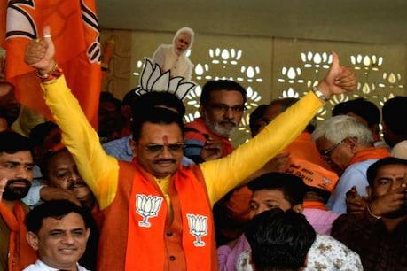 ગુજરાત ભાજપના મોટા સમાચાર : જીતુ વાઘાણી પ્રદેશ પ્રમુખ તરીકે રીપીટ થાય તેવી શક્યતા