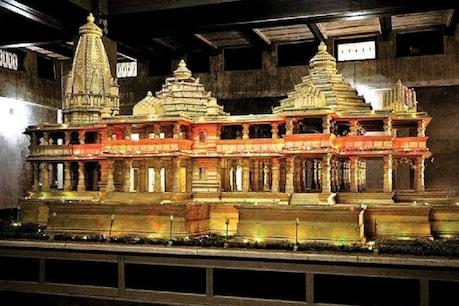 રામ મંદિરનું નિર્માણ અત્યારે શરૂ થાય તો 2023 સુધી કામ પૂર્ણ થશે : સોમપુરા