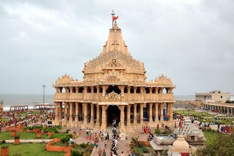 સોમનાથ મંદિરના નવનિર્માણને 70 વર્ષ પૂર્ણ, સોમનાથ મંદિરની કહાની