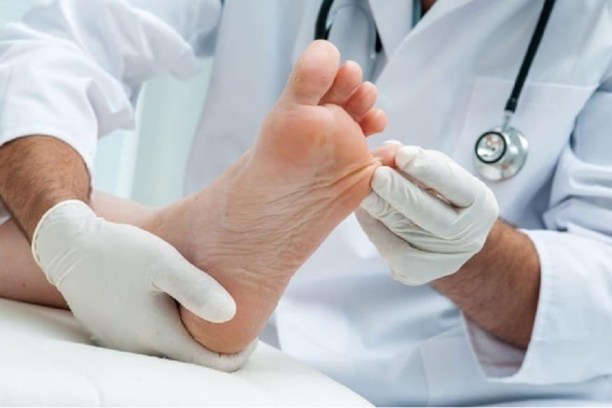 આ રોગ 70 અને 80 વર્ષની વયે સૌથી વધુ અસર કરે છે. પરંતુ રોગને આરોગ્યપ્રદ જીવનશૈલી અને આહાર દ્વારા નિયંત્રિત કરી શકાય છે.