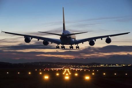 પાકિસ્તાનના એર ટ્રાફિક કંટ્રોલરે મદદ કરતા ભારતનું વિમાન ક્રેશ થતાં બચ્યું