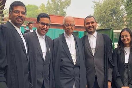 Ayodhya Verdict: 93 વર્ષના આ વકીલ 40 વર્ષ સુધી રામલલાની લડાઇ લડ્યા!