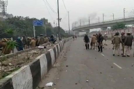 CAA પર બબાલ : દિલ્હીના જાફરાબાદમાં હિંસા ભડકી, અનેક વાહનોમાં તોડફોડ, પોલીસ દ્વારા ટિયરગેસનો ઉપયોગ