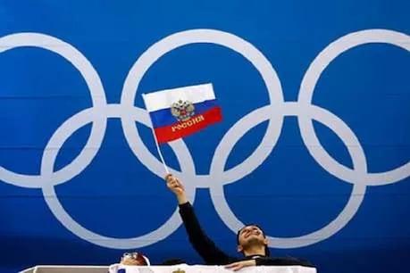 રશિયા પર 4 વર્ષનો પ્રતિબંધ, 546 ઓલિમ્પિક મેડલ જીતનાર દેશ તમામ રમતમાંથી બહાર