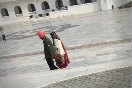 હવે ગર્લફ્રેન્ડને મળવા કરતારપુરના રસ્તે પાકિસ્તાન પહોંચ્યો શીખ યુવક