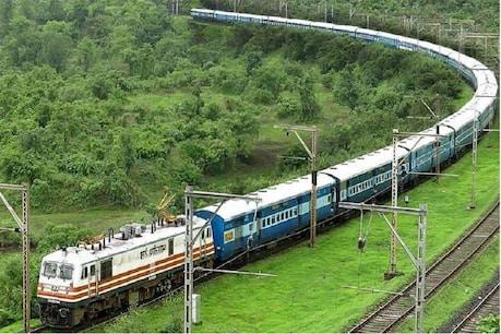 Railwayએ રદ કરી 339 ટ્રેન, ઘરેથી નીકળતા પહેલા અહીં ચેક કરો લિસ્ટ