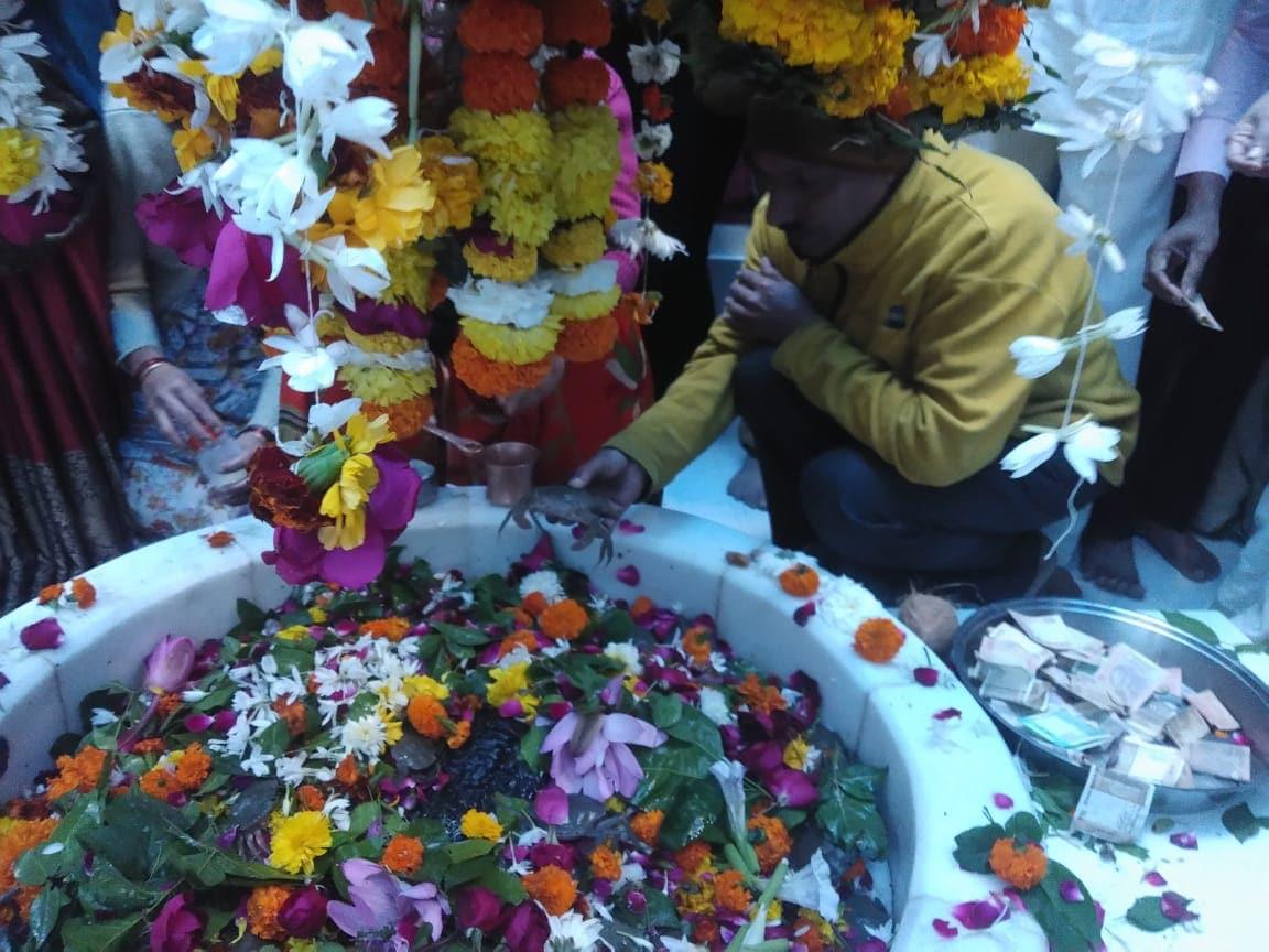 રુંધનાથ મહાદેવ મંદિર.