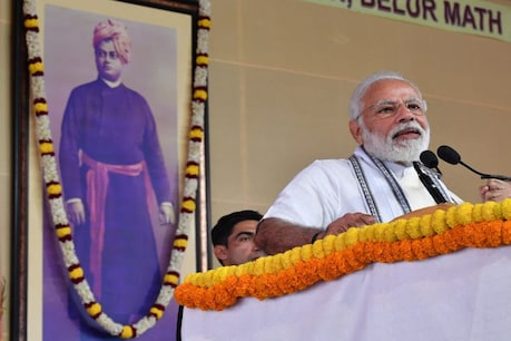 CAAના વિરોધ પર PM મોદીનો મમતા બેનર્જીને જવાબ! કહ્યું, કેટલાક નેતા જાણી જોઈને સમજવા નથી માંગતા