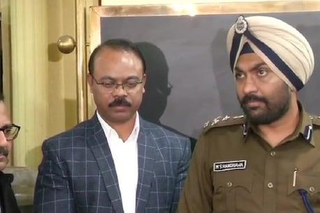 લેફ્ટના 4 છાત્ર સંગઠનોએ JNUના પેરિયાર હોસ્ટેલ પર હુમલો કર્યો હતો : દિલ્હી પોલીસ