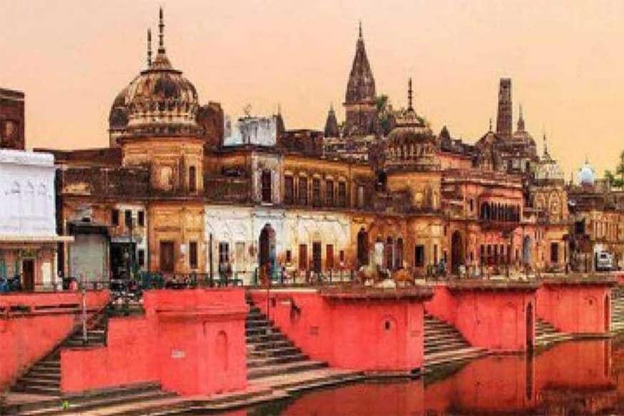 નવી દિલ્હી : કેન્દ્ર સરકાર (Central Government) તરફથી અયોધ્યા (Ayodhya)માં વિશાળ અને ભવ્ય રામ મંદિર (Ram temple)ના નિર્માણ માટે 15 સભ્યોના એક સ્વતંત્ર ટ્રસ્ટની રચના કરવામાં આવી છે. વડાપ્રધાન નરેન્દ્ર મોદી (Prime Minister Narendra Modi)એ સુપ્રીમ કોર્ટની ત્રણ મહિનાની સમય મર્યાદા ખતમ થવાના ચાર દિવસ પહેલા લોકસભામાં સંબંધિત જાહેરાત કરી. ત્યારબાદ ટ્રસ્ટને કેન્દ્ર તરફથી એક રૂપિયાનું દાન આપવામાં આવ્યું, જે ટ્રસ્ટને મળેલું પહેલું દાન છે.