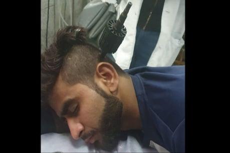 દિલ્હી હિંસા : દોઢ ઈંચ માથામાં ઘૂસ્યું હતું આર્મેચર, જાતે હૉસ્પિટલ પહોંચી કહ્યું- 'આને બહાર કાઢો'