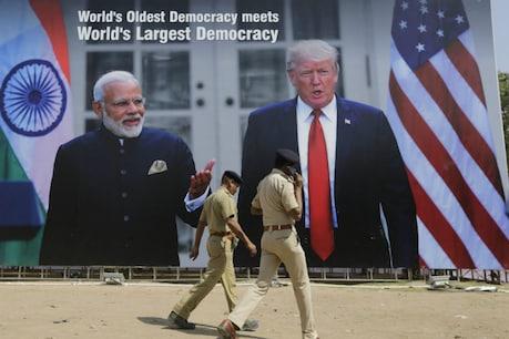 PM મોદીએ ડોનાલ્ડ ટ્રમ્પના સ્વાગતમાં કર્યું ટ્વિટ, કહ્યું- ભારત આપના સ્વાગત માટે ઉત્સાહિત