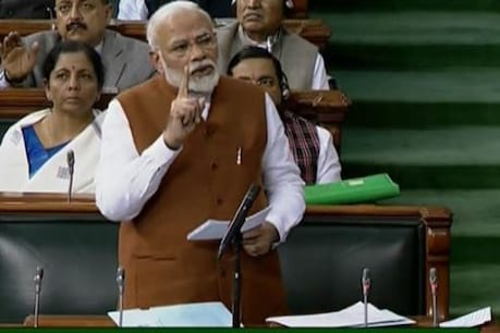 PM મોદીએ રાહુલને આપ્યો વળતો જવાબ : 'ડંડા ખાવા માટે વધુ સૂર્ય નમસ્કાર કરીશ'