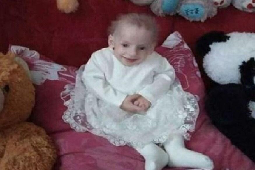 સમયથી પહેલા ઉંમર વધવાના કારણે આ બાળકીના આંતરિક અંગોએ કામ કરવાનું બંધ કરી દીધું હતું, જેના કારણે તેનું મોત થઈ ગયું. અન્નાના મોતથી દુ:ખી તેની માતા ઈવાનાએ જણાવ્યું કે તેઓ પોતાની દીકરીનો જીવ બચાવવા માટે પોતાનું બધું જ ત્યાગ કરવા તૈયાર હતાં.