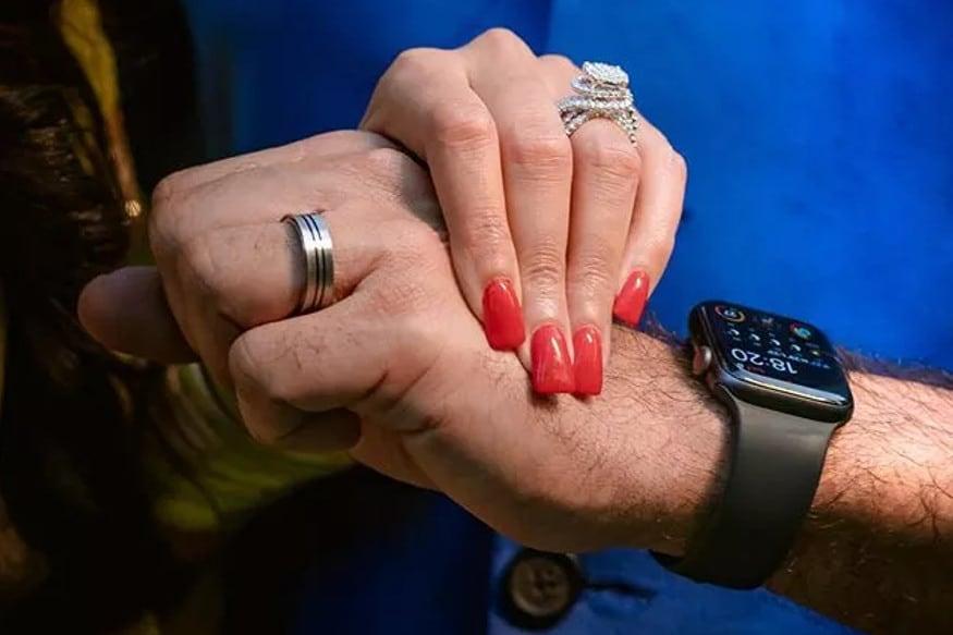 ઉલ્લેખનીય છે કે કામ્યા અને શલભ પહેલા લગ્નથી બાળકો પણ છે. અને આ લગ્નમાં તેમના બાળકોએ હાજરી આપી હતી.