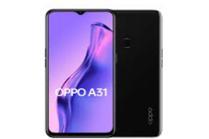 Oppo A31 ફોનમાં છે ત્રણ કેમેરાઃ- કેમેરાની વાત કરીએ તો Oppo A31 (2020)માં રિયરમાં ટ્રિપલ કેમેરા સેટઅપ આપવામાં આવ્યું છે. જેનો પ્રાઈમરી કેમેરા 12 મેગાપિક્સલ છે. બીજો 2 મેગાપિક્સલનો કેમેરા અને 2 મેગાપિક્સલનો ડેપ્થ સેન્સર પણ આપવામાં આવ્યો છે. સેલ્ફી માટે ફોનના ફ્રન્ટમાં 8 મેગાપિક્સલ કેમેરા આપવામાં આવ્યો છે. પાવર માટે ફોનમાં 4230mAh બેટી અને રિયર ફિંગરપ્રિન્ટ સેન્સર પણ આપવામાં આવ્યું છે.
