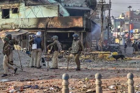 દિલ્હી હિંસાની તપાસ માટે 2 SITની રચના, AAPના કાઉન્સિલર તાહિર હુસૈનની ફેક્ટરી સીલ