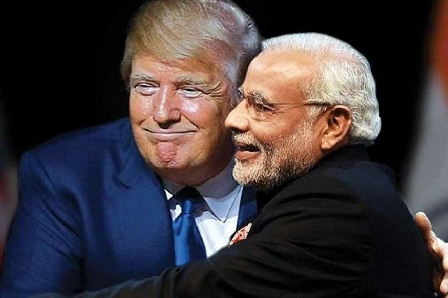 અમેરિકાના રાષ્ટ્રપ્રમુખે ગુરુવારે વ્હાઇટ હાસના ઓવલ કાર્યક્રમમાં સંવાદદાતાઓ સાથે વાત કરતા આ વાત કહી. ભારત અને ચીનની વચ્ચે સરહદની સ્થિતિ સાથે જોડાયેલા સવાલ પર ટ્રમ્પે કહ્યું કે, ભારત અને ચીનની વચ્ચે મોટો ટકરાવ છે. બંને 1.4 અજબ વસ્તીવાળા દેશ છે. બંને દેશ સૈન્ય તાકાતોથી પણ સજ્જ છે. ભારત ખુશ નથી અને કદાચ ચીન પણ ખુશ નથી.