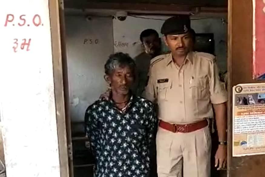 પોલીસે આ ઘટનાની ફરિયાદ બાદ 55 વર્ષીય આધેડની ધરપકડ કરી તેને કોર્ટમાં હાજર કર્યો હતો જ્યાં કોર્ટે તેને 2 દિવસના રિમાન્ડ પર મોકલ્યો છે. સમગ્ર ઘટનાના પગલે નાનકડા છાછર ગામમાં હાહાકાર મચી ગયો છે.