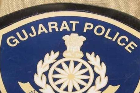કોરોનાના ખતરા વચ્ચે ગુજરાત પોલીસને પ્રોત્સાહિત કરતી પોસ્ટ સોશિયલ મીડિયામાં વાયરલ