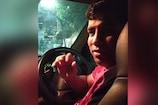 Uber ડ્રાઇવરે યુવતીને સંભળવાવ્યું સુરીલું ગીત, ઇન્ટરનેટ પર વીડિયો થયો વાયરલ