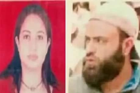 દિલ્હી : ISISના બે શંકાસ્પદ આતંકીની ધરપકડ, આત્મઘાતી હુમલાની ફિરાકમાં હતા પતિ-પત્ની